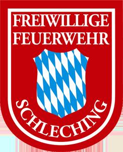 FFW-Schleching_Wappen_klein