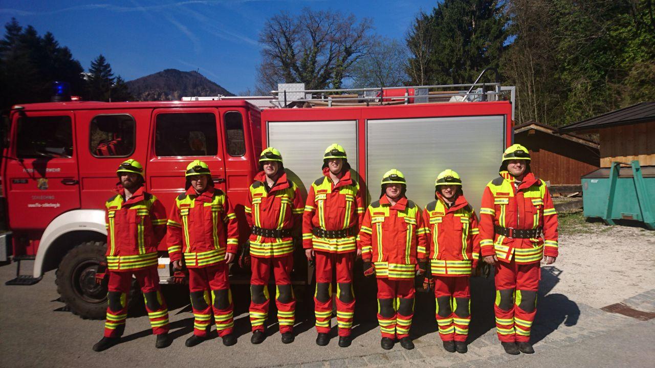 Feuerwehr Schleching